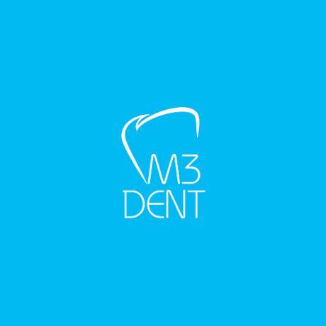 m3 dent - logo