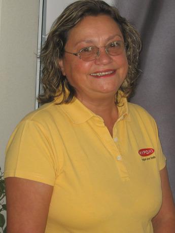 Павлина гоцева - специалист антицелулитни програми