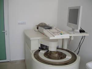 Клинична лаборатория и микробиология