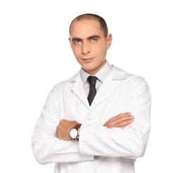 Д-р Васил Василев, д.м.
