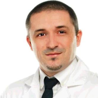Д-р Горан Деримачковски