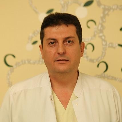 д-р Анатолий Кръстев