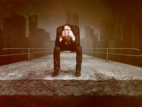 Депресия - лечение и симптоми