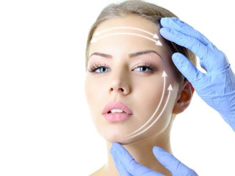 Лифтинг - хирургия на лицето.