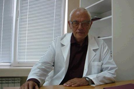 проф. Григоров