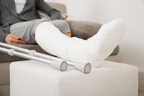 Травми на долните крайници